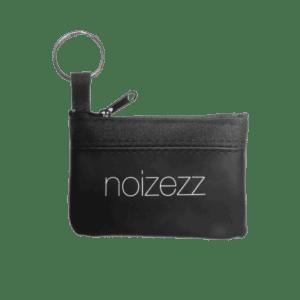 Noizezz etui los bestelbaar bij Banaan in je oor.com