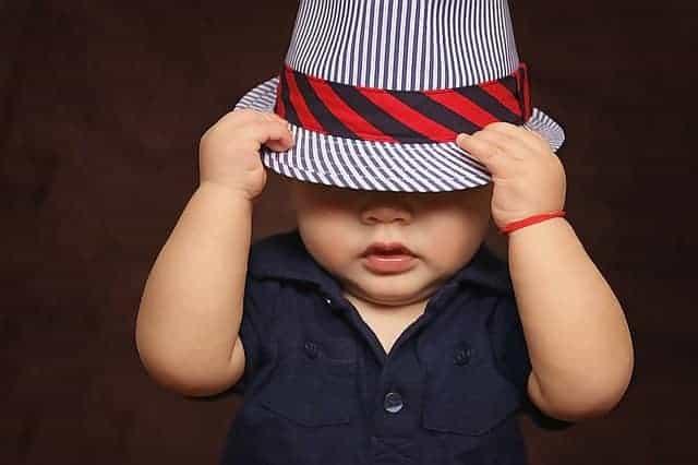 gehoorbescherming baby