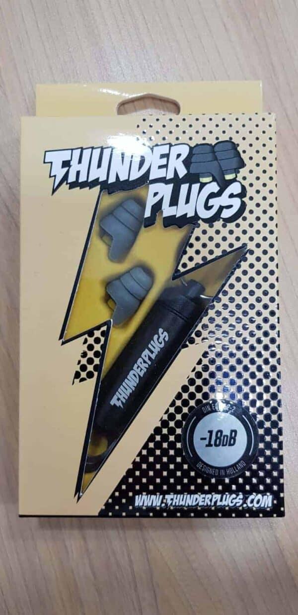 Thunderplugs sale